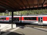 スイス国鉄車両
