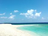 バラス島素敵でした。