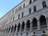 Inside of Doge's Palace