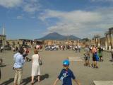 ベスビオ火山