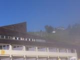 ロープウェイの駅
