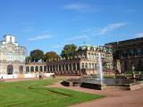 ツウィンガー宮殿