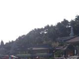 龍宮寺  階段が多いです