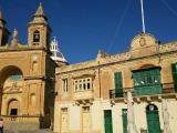 市場近くの聖堂!とても大きくてキレイでした。