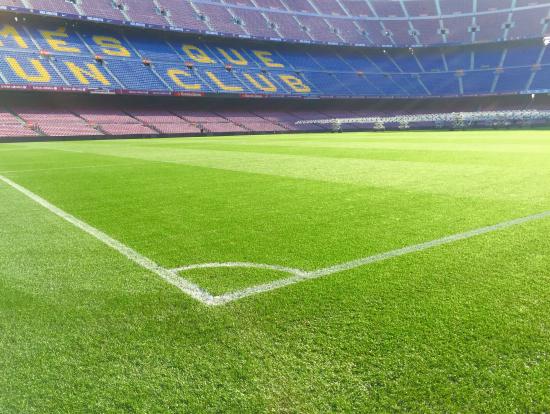 rumiさんのFCバルセロナ サッカー観戦チケット<ホームゲーム ...
