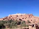 モロッコならではの景色!