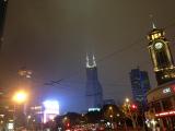 夜景もとても感動的でした・・・・。