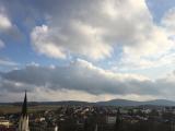 メルク修道院からの風景
