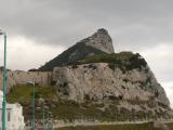 ターリクの山です。