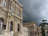 観光スポットにドルマバフチェ宮殿が入っているのも○