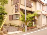 金閣寺から徒歩1〜2分