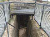 Bunker at Juno Beach