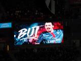結果的にパリでのラストシーズンになったイブラのゴールも見れ、大満足。
