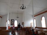 ホイットニープランテーションの教会