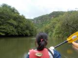 ピナイサーラの滝を目指す