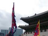 景福宮交代儀式