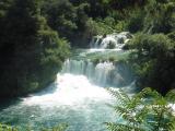 クルカ国立公園、美しいのひとこと!