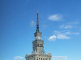 ワルシャワの激動の歴史がガイドさんのおかげで、大変よく分かりました。