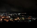 2合目からの夜景