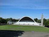 野外コンサートホール