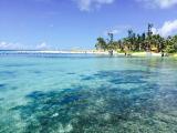 マニャガハ島です!