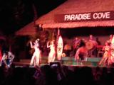 Great dancing!