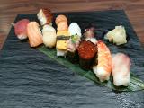 My寿司の完成♪