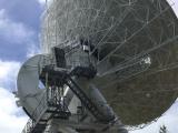 天文台が動くところを初めて見ました
