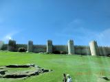 アビラの城壁はつづく…