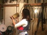 木靴の作り方