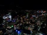 シドニータワーからの夜景