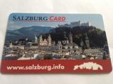 ザルツブルグカード