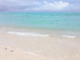 ココス島の海