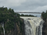 モンラッシーの滝