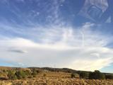 アリゾナの大平原