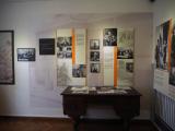 杉原千畝記念館の様々な展示
