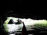 チャンアンの洞窟
