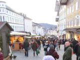 バートテルツのクリスマスマーケット