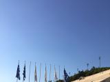 アテネオリンピックの会場