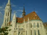 マーチューシャ教会
