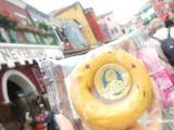 ブラーノ島のクッキー