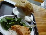 2店オススメされて、どちらも食べました(笑)素晴らしく美味しかったです