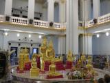 ワット・ソートーンの仏像