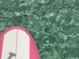 透き通った海‼️最高です。