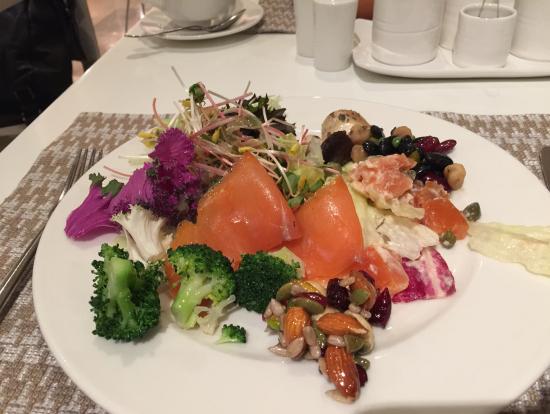 「ロッテ ホテル ワールド 朝食」の画像検索結果