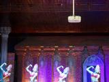 チャンバの人たちの民族舞踊