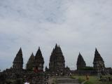 プランバナン寺院遺跡1