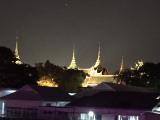 三大寺院ライトアップ