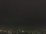 南山からの夜景✨