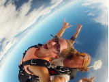 Free fall!